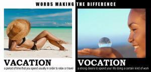 vacation_vocation