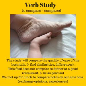 Verb Study