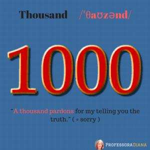 thousand