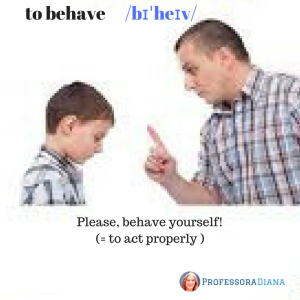 to-behave