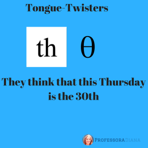 tongue-twisters